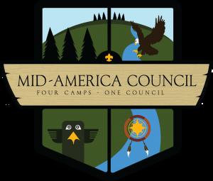 MAC Camps Logo