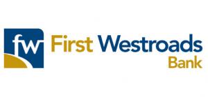 First westroads logo