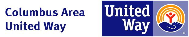 Logo Columbus Area UW Horizontal